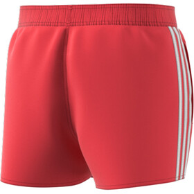 adidas 3S CLX VSL Shorts Heren, glory red